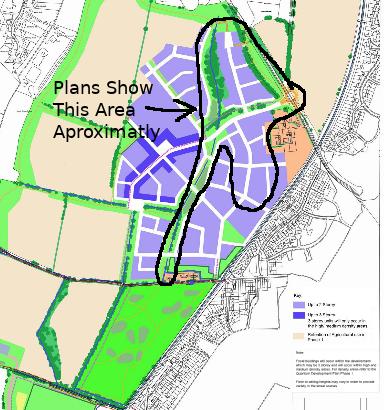 area discussed